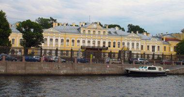 Обследование деревянных конструкций помещений Шереметьевского дворца>
