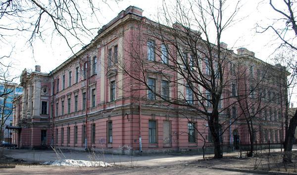 Каменноостровский 66