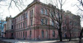 Микологическое обследование здания противотуберкулёзного диспансера